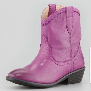 Girls Frye boots